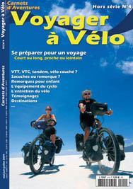 Voyager a velo